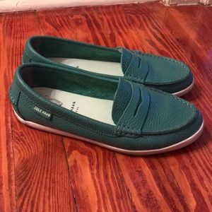 Cole Haan Nantucket Loafer